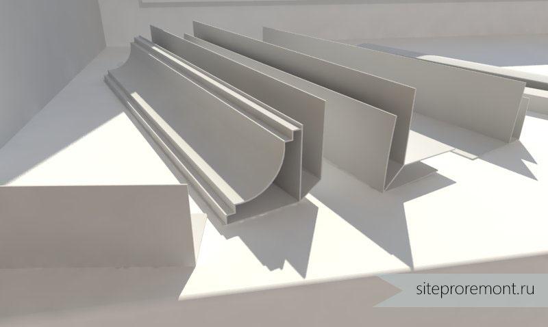 Потолок из пластиковых панелей своими руками фото 535