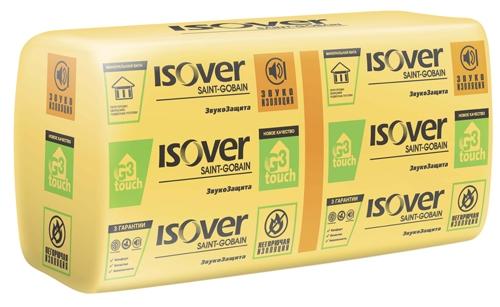 Упаковка Isover