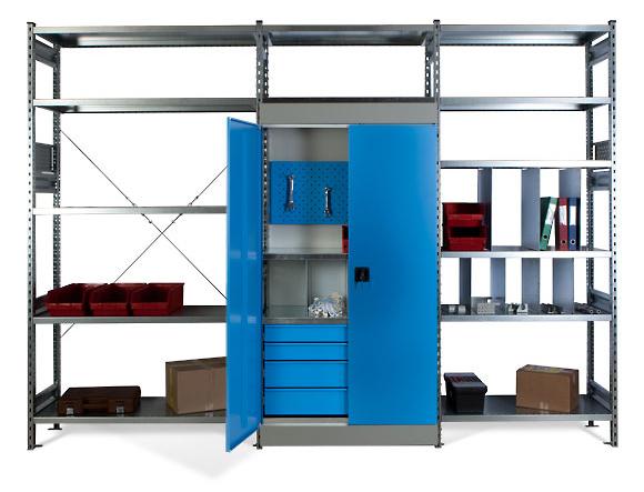 Шкаф для гаражного помещения