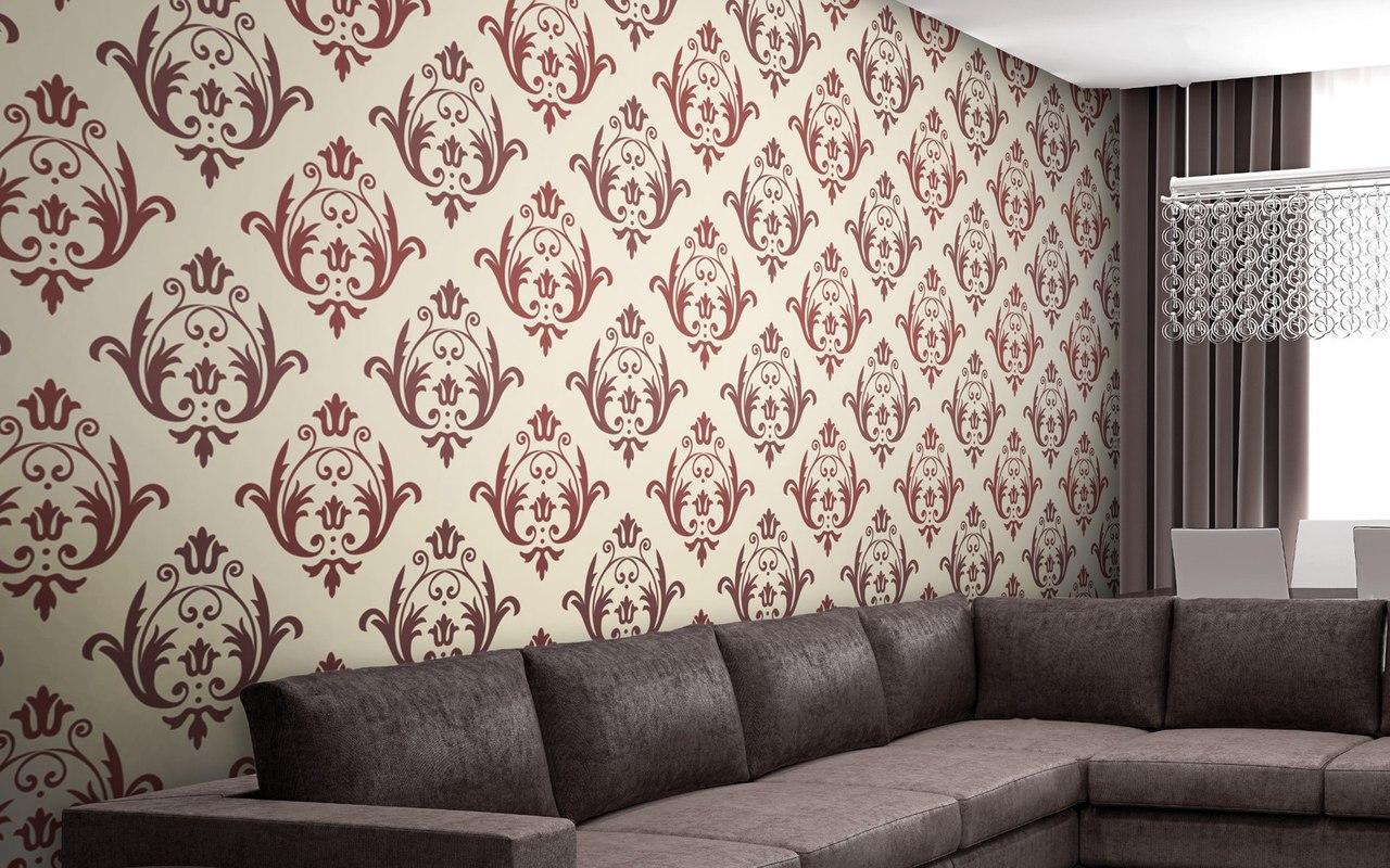 Основные характеристики обоев для разных комнат и помещений